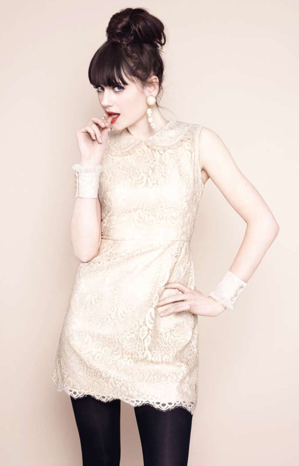 Коллекция Lucy inDisguise F/W2011-2012. Изображение № 2.