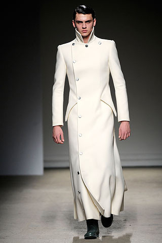 Thimister Haute Couture FW 2010. Изображение № 42.