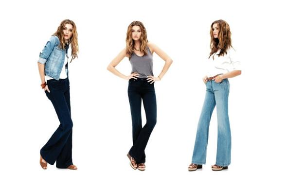 Джинсомания: обзор зоны Denim Fashion в ЦУМе. Изображение № 31.