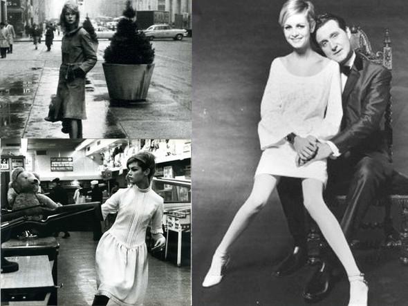 Модная фотография 60х годов. Изображение № 5.