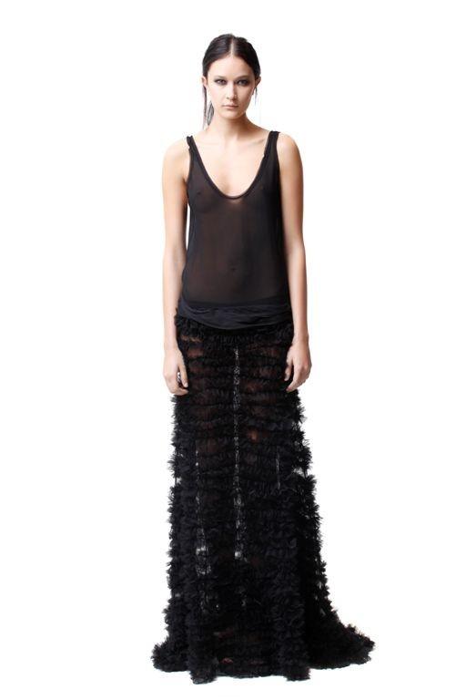 Эксклюзивные вечерние платья коллекции LUBLU Kira Plastinina. Изображение № 7.