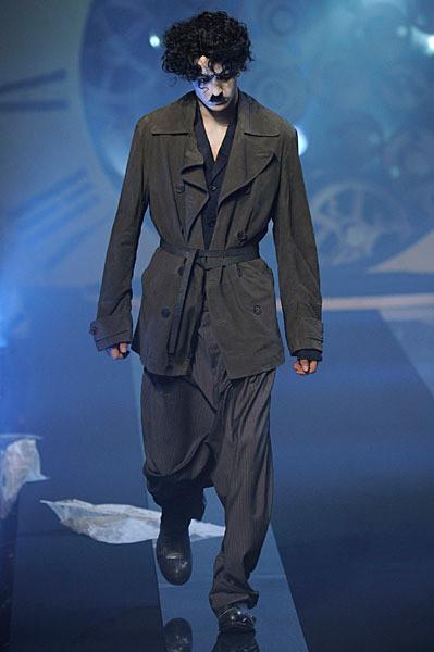 Paris Fashion Week. Изображение № 37.