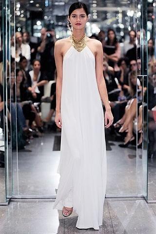 """""""Выбираем свадебное платье!"""" 93 идеи ведущих дизайнеров. Изображение № 6."""