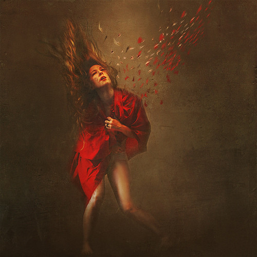 Brooke Shaden - Смерть & Сюрреализм. Изображение № 12.