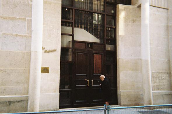 Бордо. Изображение № 18.