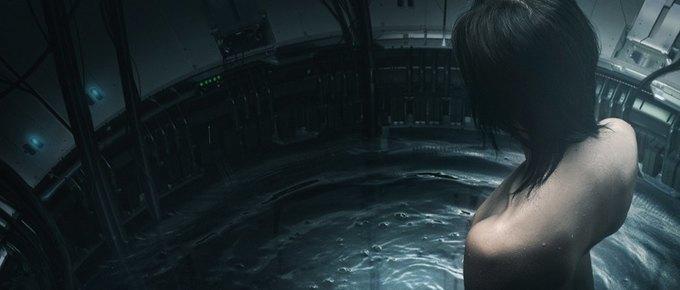 CG-художники создали фоторемейк опенинга «Призрака в доспехах». Изображение № 32.