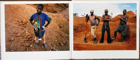 12 альбомов фотографий непривычной Африки. Изображение № 42.