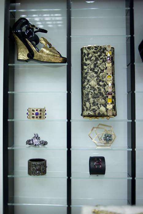 Chanel Paris-Moscow. Изображение № 8.