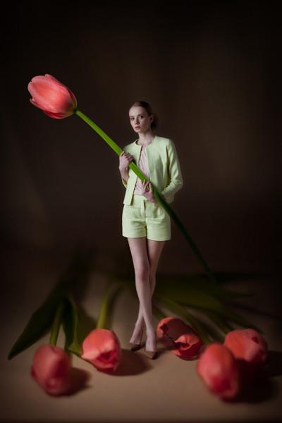 Лукбук: UNWIND by Dina Faradzheva SS'12. Изображение № 9.