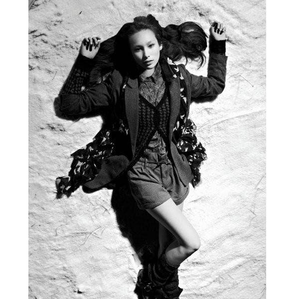 Изображение 20. Новые рекламные кампании: Pull & Bear, Asos и H&M.. Изображение № 20.