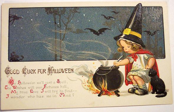Празднуем Halloween вместе с Sunday Up Market. Изображение № 1.