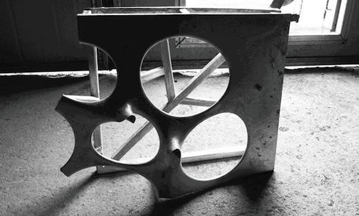 Гостья из будущего: биомиметика в дизайне. Изображение № 21.