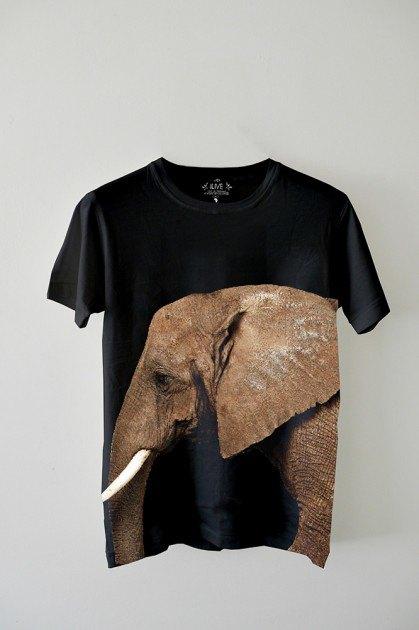 Райан Макгинли и Edun посвятили футболки Африке. Изображение № 2.