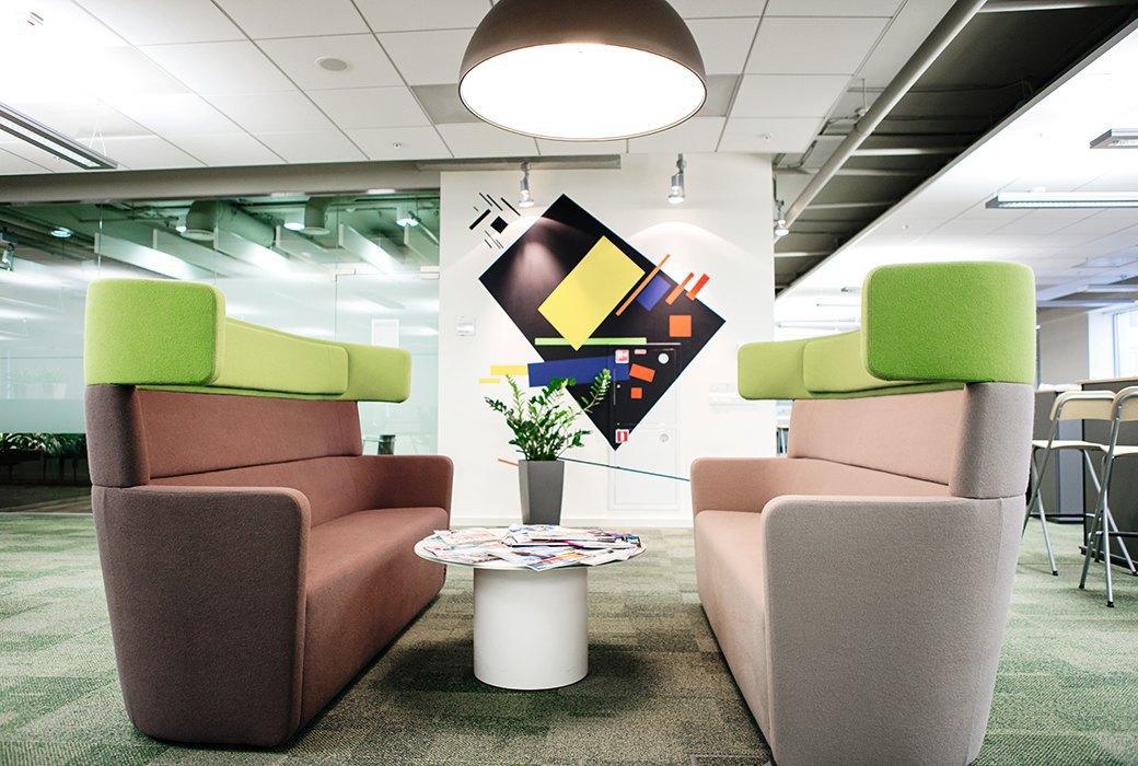 Где работают создатели процессоров Nvidia. Изображение № 16.