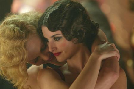 Поцелуи вистории кино. Изображение № 23.