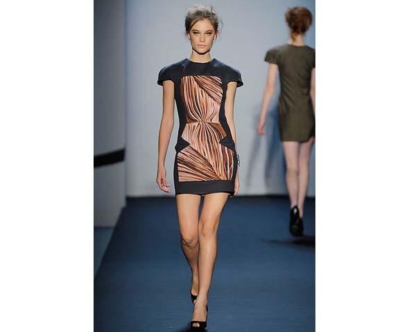 Неделя моды в Нью-Йорке: второй день. Изображение № 149.