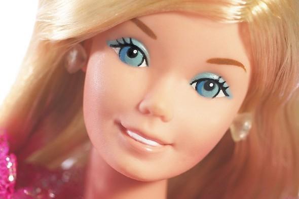 Ктонезнает Barbie? Barbie знают все!. Изображение № 13.