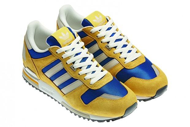 Adidas Originals, Dr. Martens и Mr. Gentelman выпустили новые лукбуки. Изображение № 11.