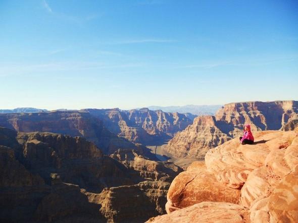 Спешите жить медленно. Гранд-Каньон (Grand Canyon). Изображение № 7.