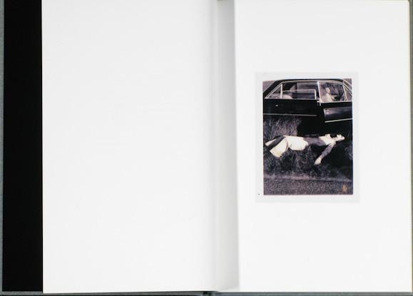20 фотоальбомов со снимками «Полароид». Изображение №124.