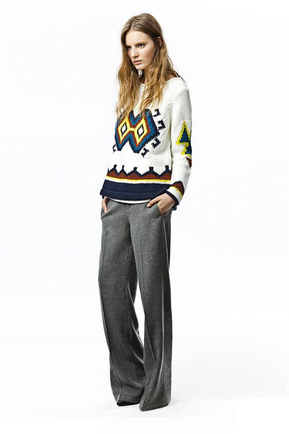 Лукбук: Zara TRF October 2011. Изображение № 19.
