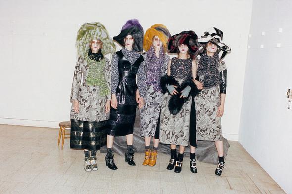 Кампании: Marc Jacobs, Dolce & Gabbana и другие. Изображение № 21.