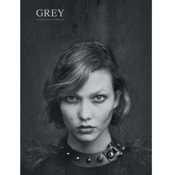 5 новых обложек: 160g, Grey, AnOther и другие. Изображение № 2.