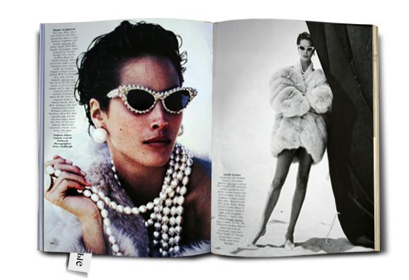 Модная фотография 80х годов. Изображение № 55.