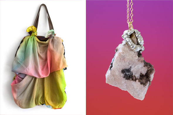 Trust Fun Bags And Jewelry. Изображение № 1.