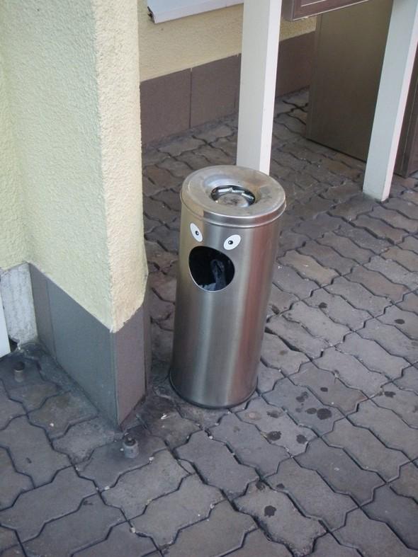 Оживающие объекты в Запорожье. Изображение № 7.