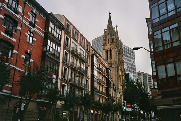 Собор Сантьяго. Изображение № 45.