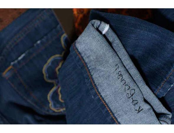 Изображение 84. Eco-fashion: 10 органических брендов.. Изображение № 90.