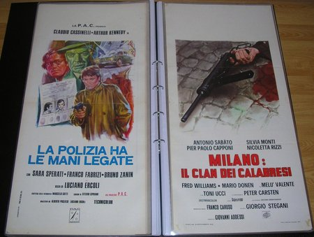 ITALO-CRIMEII. Изображение № 9.