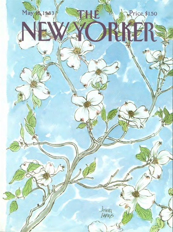 Обложки TheNew Yorker. Изображение № 59.
