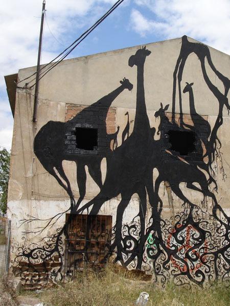 «Черная точка» взащиту Палестины. Изображение № 11.