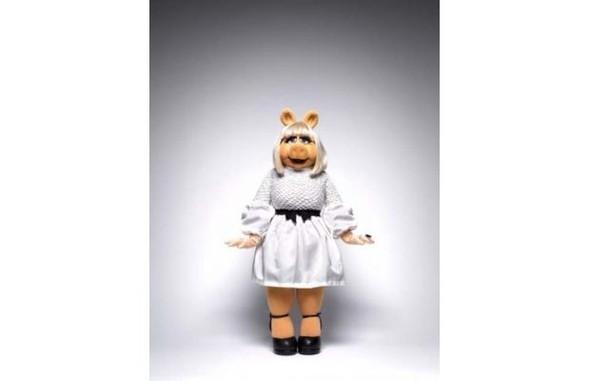 История Muppets в мире моды. Изображение № 10.