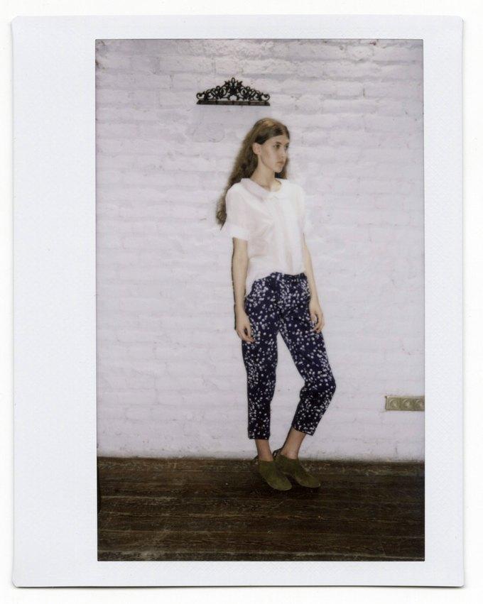 Twins Shop выпустили коллекцию с Ольгой Сухотинской. Изображение № 2.