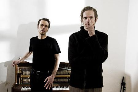 Swod – Мастера электронного минимализма. Изображение № 2.