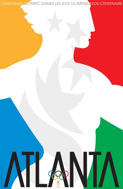 10 Олимпиад, которые нравятся даже дизайнерам. Изображение № 39.