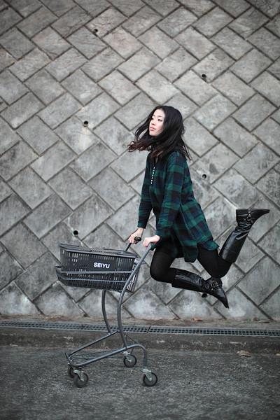 Фотограф: yowayowa camera woman. Изображение № 42.
