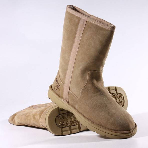 Коллекция женской обуви Roxy Осень-Зима 2010. Изображение № 11.