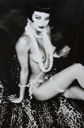 Части тела: Обнаженные женщины на фотографиях 1990-2000-х годов. Изображение №5.