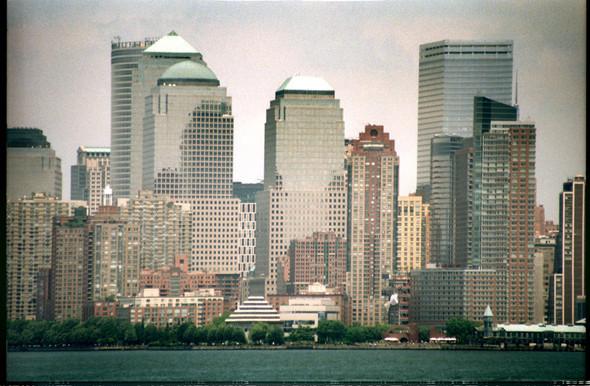 20 субъективных определений Нью-Йорка. Фото-ощущения. Изображение № 3.