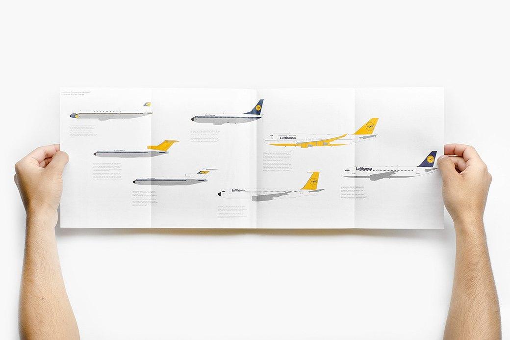 10 брендбуков и гайдлайнов известных компаний. Изображение №4.