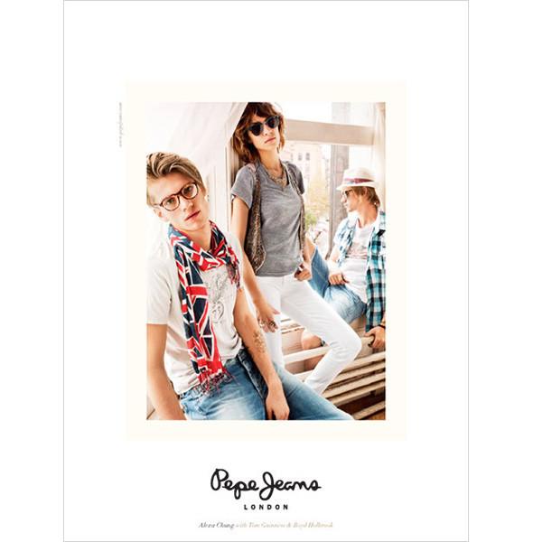 Кое-что новое: H&M, Calzedonia, Rodarte, Zara. Изображение № 57.