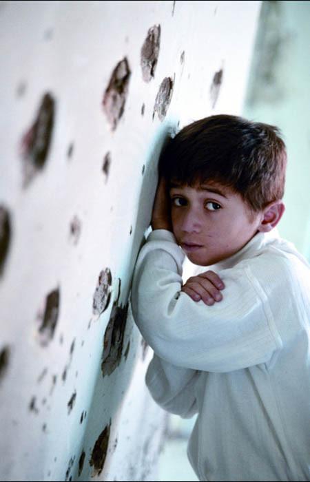 -Модные российские художники-в помощь детям Беслана. Изображение № 11.
