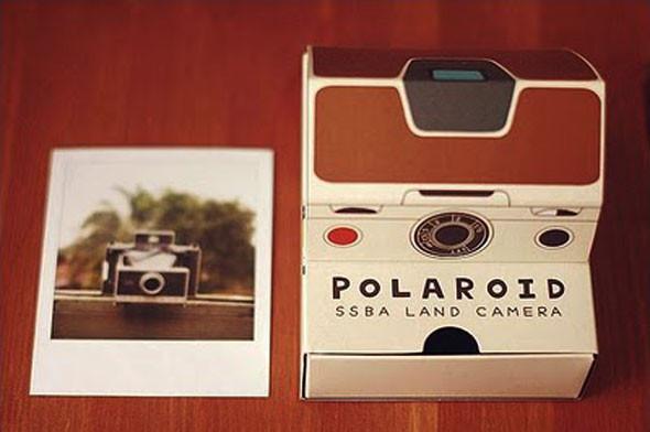 Подборка креативных фотоаппаратов и не только. Изображение № 12.