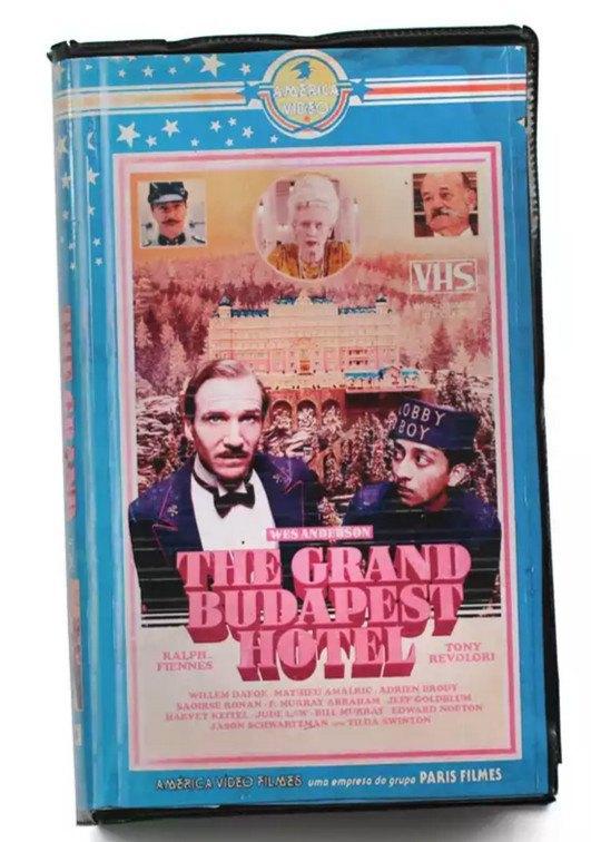 Концепт: обложки для кассет с современными фильмами . Изображение № 8.