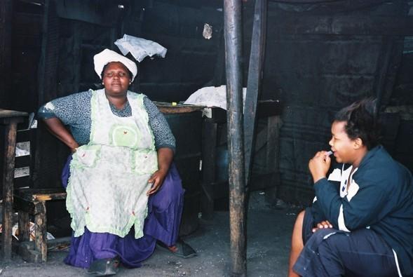Ghetto story-мыс Доброй Надежды. Изображение № 19.