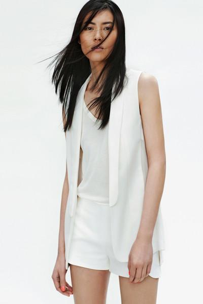 Лукбук: Zara April 2012. Изображение № 12.